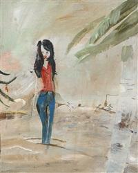 helene-billgren-tidig-målning