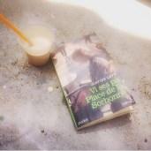 Boken om livet som mamma till sin mamma + islatteglass på Marina Piccola (favoritstranden)
