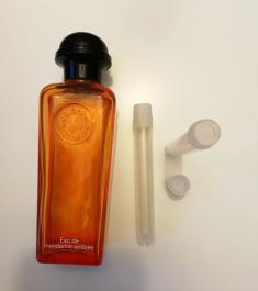 Eau de Mandarine Ambrée Hermès