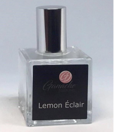 Lemon Èclair